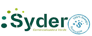 Logo Syder